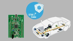 STM32F4 DISCOVERY KARTI İLE CAN BUS (CUBE MX VE ATOLLİC İLE)