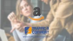 Amazon Traffic & Convert Masterclass - PPC Part 2 of 2