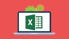 Complete Microsoft Excel Course: Zero to Hero