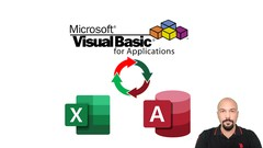 The Ultimate Excel VBA Userform with Access Database