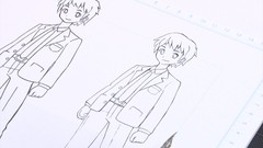 Manga Drawing Basic Course / Create Character & Draw Human