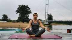 Diploma in Prenatal Yoga