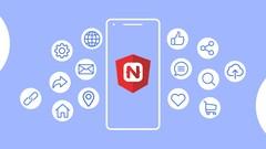 NativeScript + Angular: Construye Apps Nativas iOS, Android