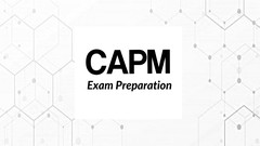 CAPM® Certification Exam Preparation 2019