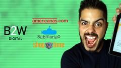 B2W - Submarino, Americanas e Shoptime