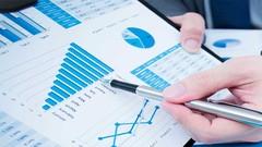 Análise avançada de balanço patrimonial e a DRE