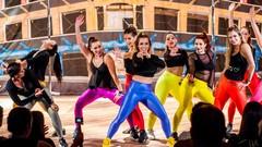 Imágen de Como dar una clase de baile y montar coreografias creativas