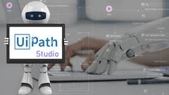 Introdução ao Desenvolvimento RPA com UiPath Studio