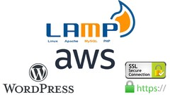 Launch a LAMP Stack and Install WordPress on AWS