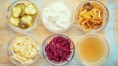 Fermenting skills - indian kraut, pickling, gf kimchi