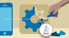 Modern Android app using Java, MVVM, Dagger2, RxJava &more