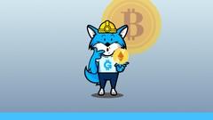 Bitcoin + Krypto einfach verstehen, investieren und sichern