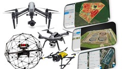 Drones in Business (How to become a drone service provider)
