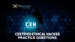 CEH v10 3rd Edition Exam Practice Questions