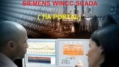 Siemens WinCC SCADA Training 1 (TIA Portal)