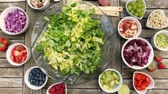 Desafio 21 Dias para mudar seus hábitos alimentares