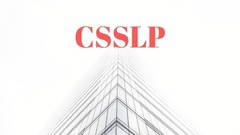 CSSLP Certified secure software lifecycle professional Test
