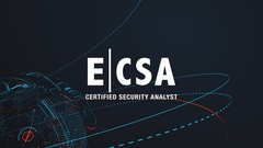 EC-Council Certified Security Analyst (ECSA) Exams 2019