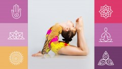 Intro to Yoga Fun for Kids