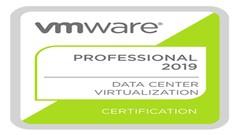 VMware vSphere 6.7 Foundations Exam 2019 (2V0-01.19)