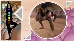 Kalari Yoga holistic body mind training.