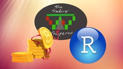 Cryptocurrency Trading Using Machine Learning with R