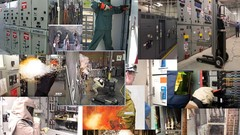 Electrical Safety or Arc Flash Training