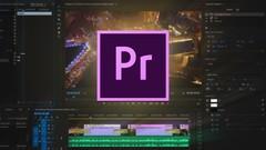 Imágen de Fundamentos de Premiere Pro CC: de 0 a 100 en 8 horas
