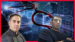 Curso Kali Linux. Seguridad Informática. Pentesting. Hacking. 2020