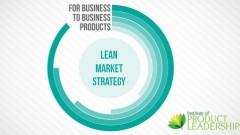 Lean Market Strategy for B2B Products for India