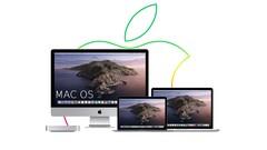 Mac OS - Básico ao Intermediário (Catalina)