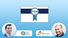 Prepare to Pass: Professional Scrum Master Exam - PSM I