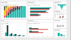 Power BI by OrangeTree Global