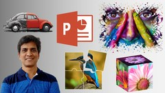 Creative PowerPoint Photo Editing Course