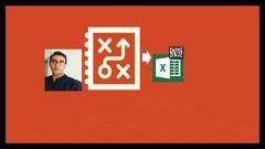 Web Scraping Using Excel VBA - Series 16