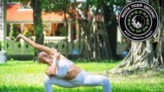 Qigong For Releasing Back Pain