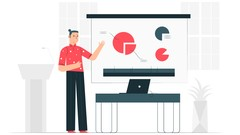 PowerPoint for Beginners  - Infographic design And Animation