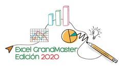 Imágen de Excel GrandMaster Edición 2020