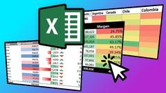 ✔ Curso Excel - Introducción Práctica a Tablas Dinámicas