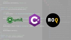 Advanced Unit Testing C# Code with NUnit and Moq - Part 1