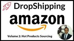 Amazon Dropshipping FBM | Titans Product Research Formula