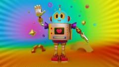 Curso Diseño de Personajes 3D en Autodesk Maya