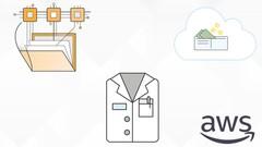 Imágen de AWS Certified Cloud Practitioner 2019 | Examenes de Prueba