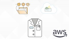 Imágen de AWS Certified Cloud Practitioner 2020 | Examenes de Prueba