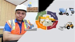 Construction Projects - Cost Estimation - Advanced course