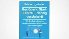 Recht für Gründer - So haben Sie immer genügend Geld! #8