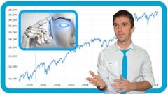 Stock trading course: Dow Jones Algorithmic trading + 10 EAs