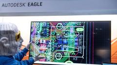 Eagle Cad ile PCB Tasarım