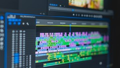 Editing: Cut and Create a Complete Story