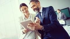 Etiqueta de negocios para profesionales